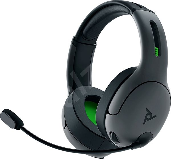 Pdp Lvl50 Wireless Headset Black Xbox One Gaming Headset Alza Co Uk