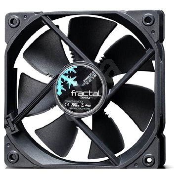 Fractal Design Dynamic GP-12 black - PC Fan