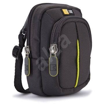 Case Logic DCB302GY - Gray/Yellow - Camera Case