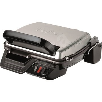 Tefal GC305012 Meat Grill UC600 Classic - Contact Grill