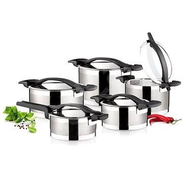 Tescoma Set ULTIMA 10 pieces - Pot Set