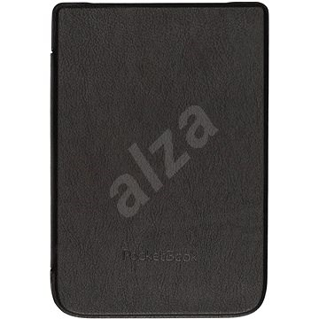 PocketBook Shell WPUC-616-S-BK - E-book Reader Case