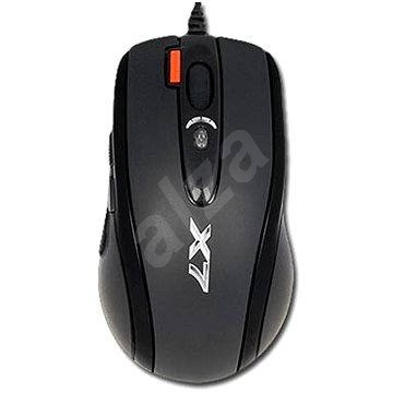 A4tech XL-750BK - Gaming Mouse