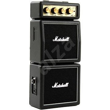 Marshall MS-4 - Amplifier