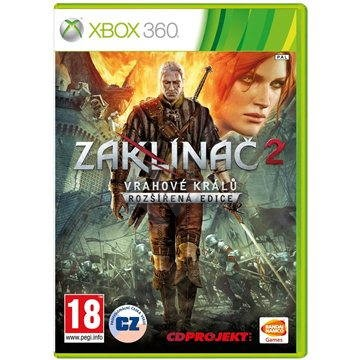 The Witcher 2: Assassins of Kings -  Xbox 360 - Console Game