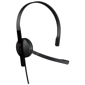 Xbox One Chat - Gaming Headset