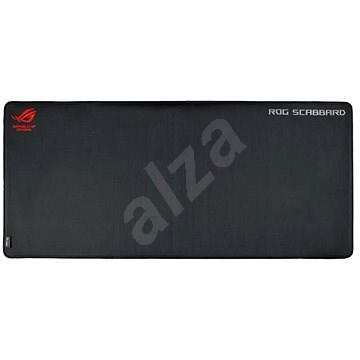 ASUS ROG Scabbard - Gaming Mouse Pad