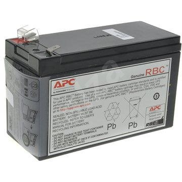 APC RBC2 - Rechargeable Battery