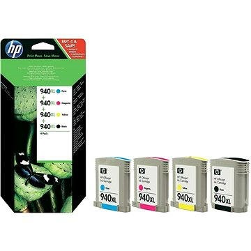 HP C2N93AE No. 940XL Combo Pack - Cartridge
