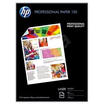 HP Laser Photo Paper A4 (150pcs) - Photo Paper