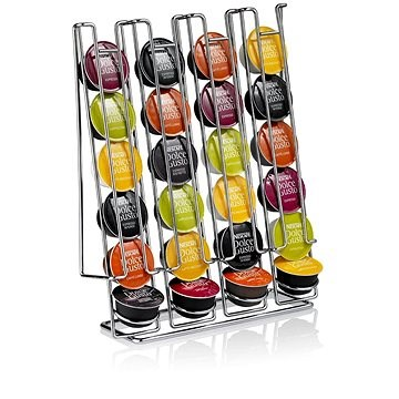 Tavola Swiss Dolce Gusto Coffee Capsule Stand - Stand