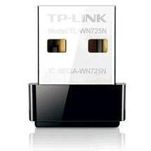 TP-LINK TL-WN725N - WiFi USB Adapter