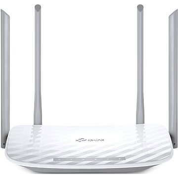 TP-LINK Archer C50 AC1300 Dual Band V3 - WiFi Router