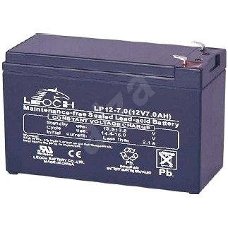 Fortron 12V/7Ah battery for UPS Fortron/FSP - Rechargeable Battery