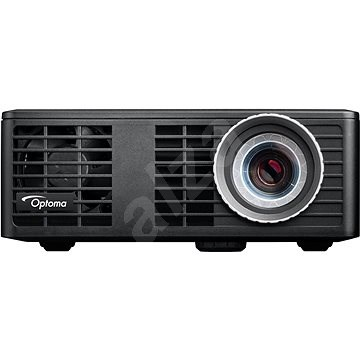 Optoma ML750e - Projector